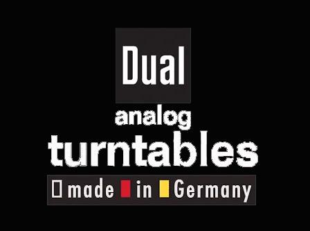 Dual Turntable
